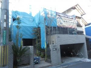 鈴木様邸シート写真