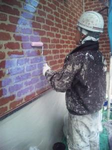 藤原様外壁塗装