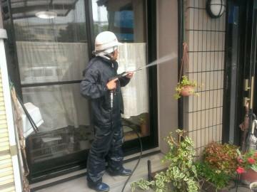 0621高圧洗浄