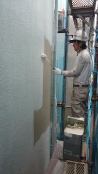 0621外壁下塗り