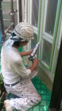 0623外壁補修