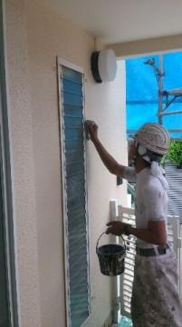0628窓掃除