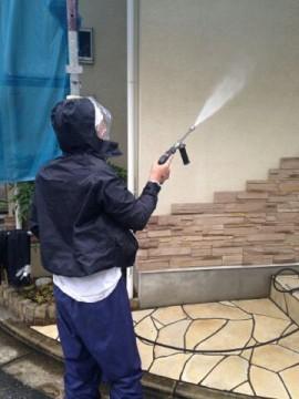 0725高圧洗浄